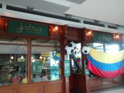Joshua Cafe Bar