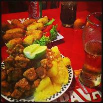 Bar Do Chico Guape