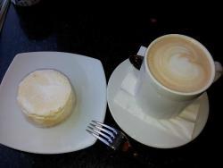 Melbourne Marriott Espresso Bar