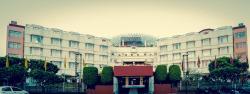 Howard Plaza Agra