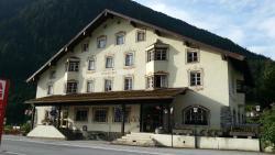 Grieserhof Alpengasthof Hotel