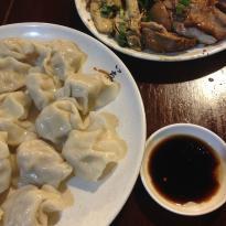 Dragon Inn Dumpling House