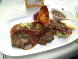 Wolfgang Lahodny Restaurant