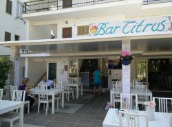 Bar Citrus