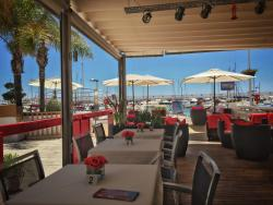 Cafe Del Puerto Marbella