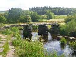 Clapper Bridge