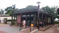 Starbucks Coffee Miyoshi Parking Area Kudarisen