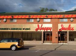 Happy Jack's Restaurant & Patio