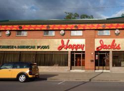 Happy Jack's Restaurant & Patio