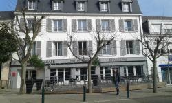 Hotel du Golfe