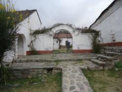 Museo Jesuítico La Banda