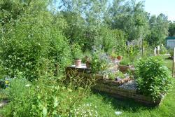 Ecosite du Bourgailh