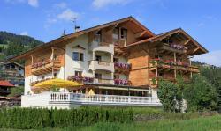 Restaurant im Landhotel Lechner