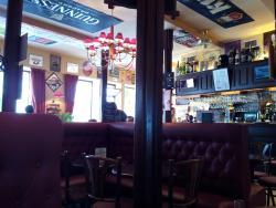 L'imprevisible (ex bar le Bar Pullman)