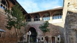 Rustempasha Palace