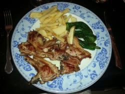 Garcia Bar Restaurante