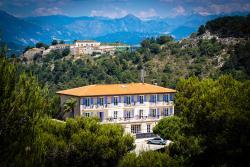 Hotel Eze Hermitage