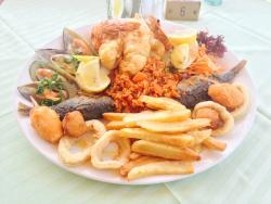 Erofili Restaurant Tavern