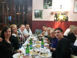 Restaurant Centro Navarro