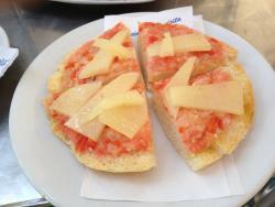 imagen Cafe Bar El Colmado en Sevilla