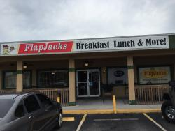 ‪Flap Jacks Pancake House‬