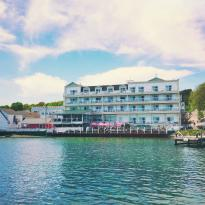 Chippewa Hotel Waterfront