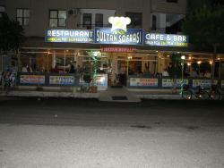 Sultan Sofrasi Restaurant