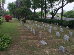 Yanghwajin Foreign Missionary Cemetery