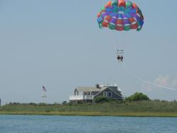 Beach Haven Parasail