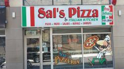 Sal's Pizza and Italian Kitchen