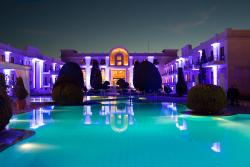 Epirus Palace Hotel & Conference Center