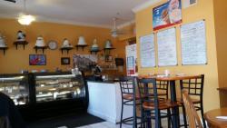 Kristi's Bakery & Cafe