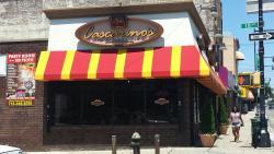 Cascarino's