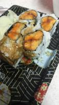 Sakura Sushhi and Steakhouse