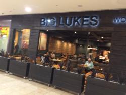 Big Lukes Buffet Restaurant