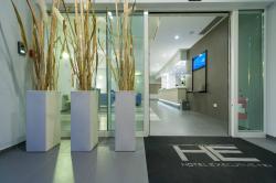 Hotel Boutique Executive Inn