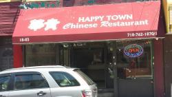 Happy Town Chinese Retaurant
