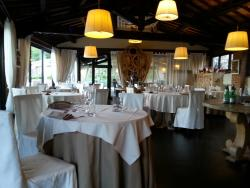 Borgo San Faustino Restaurant