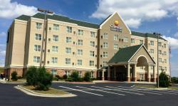 Comfort Inn & Suites Cordele