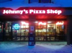 Johnny's Pizza Shop