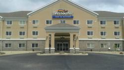Baymont Inn & Suites Indianapolis Northeast