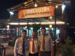 Iray Sultan Restaurant