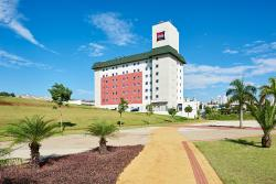 Ibis Londrina Hotel