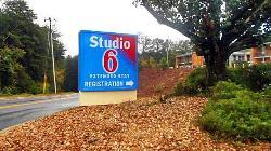 Studio 6 Rome - Skytop