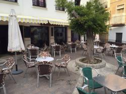 Café - Bar Moreno
