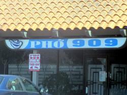 Pho 909