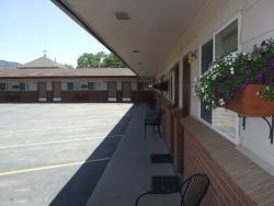 Mesa Verde Motel
