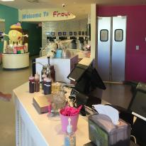 FroyoWorld Cheshire CT