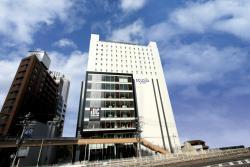 Hotel Monte Hermana Sendai