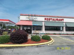Sadler Milestone Restaurant